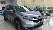 Honda Ô tô Lạng Sơn chuyên cung cấp dòng xe Honda CRV - Xe giao ngay hỗ trợ tối đa cho khách hàng-LH 0983.458.858