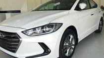 Vũng Tàu bán Hyundai Elantra 1.6AT 2019 xe sẵn chỉ với 185tr, 85% hỗ trợ xe, Grab_Uber_Taxi, Hotline/zalo: 0933.222.638