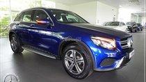 Bán Mercedes Benz GLC 200 2019 - SUV 5 chỗ - Hỗ trợ ngân hàng 80%, KM ĐẶC BIỆT TRONG THÁNG- LH: 0919 528 520