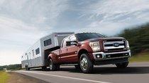 10 mẫu xe bán tải cũ dưới 600 triệu đồng đáng mua nhất: Có Ford Ranger!