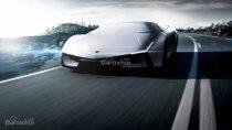 Ngắm ảnh dựng mẫu Lamborghini Pura SV concept tương lai tuyệt đẹp