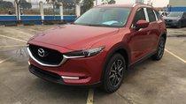 Bán xe Mazda CX5 New đời 2018, đủ màu giao xe ngay, giá tốt nhất Hà Nội, hỗ trợ trả góp 90%, LH 0963666125