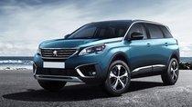Khám phá những ưu điểm vượt trội của SUV 7 chỗ Peugeot 5008 mới