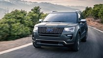 Ưu nhược điểm của Ford Explorer 2018