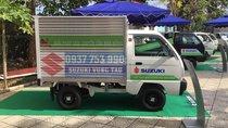 Bán xe Suzuki 500kg thùng kín chính hãng. Chất lượng Nhật Bản