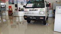 Cần bán Suzuki Blind Van đời 2018, màu trắng, 293 triệu