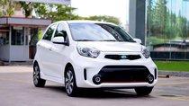 6 ưu điểm giúp Kia Morning luôn là mẫu xe đô thị cỡ nhỏ được người Việt tin dùng