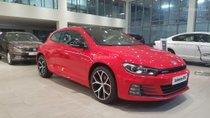 Bán xe Volkswagen Scirocco thể thao 2 cửa, xe Đức nhập khẩu nguyên chiếc, xe có sẵn, giao xe ngay, hỗ trợ trả góp