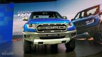 Bán Ford Ranger Raptor 2018, hỗ trợ đặt xe giao ngay lô xe đầu tiên, lh 0934799119