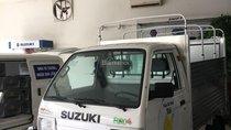 Cần bán Suzuki Carry Truck thùng mui bạt- tặng ngay 100% thuế trước bạ  - option hấp dẫn - liên hệ 0906.612.900