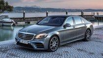 9 điều về Mercedes-Benz S-Class chuẩn bị ''lên sóng'' tại Việt Nam