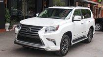 Hàng loạt mẫu ô tô khủng về nước: Lexus ''bùng nổ''