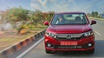 Honda Amaze 2018 bán được gần 10.000 xe tại Ấn Độ, bao giờ về Việt Nam?