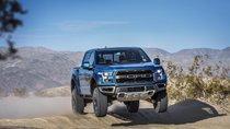 Ford F-Series đạt doanh số tháng tốt nhất trong 18 năm qua