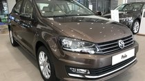 Bán Volkswagen Polo Sedan nhiều màu giao ngay toàn quốc, trả trước chỉ 150tr - 090.364.3659