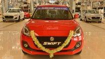 Suzuki xuất xưởng chiếc xe thứ 20 triệu tại Ấn Độ