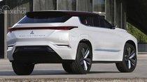Mitsubishi sẽ sản xuất xe hybrid plug-in tại Thái Lan