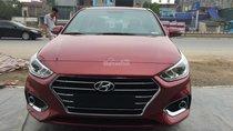 Bán Hyundai Accent 1.4 AT đời 2018, màu đỏ, giá bán cạnh tranh xe giao ngay