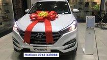 Bán Hyundai Tucson 2019, 220tr đón xe về nhà - LH: 0918439988