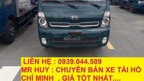 Giá xe tải Kia Frontier K200 xe tải 1 tấn 9 và 990 kg, 2018, Euro 4, máy Hyundai, giá tốt nhất HCM