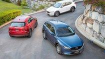 Điểm qua các biến thể Mazda CX-5 2018 và đặc trưng của chúng