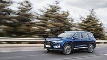 Tháng 5/2018: Hyundai Santa Fe thế hệ mới sắp về Việt Nam bán chạy số 1 tại Hàn