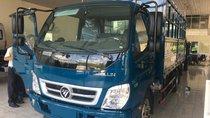 Bán xe tải 3,5 tấn, tải thùng mui bạt tại Bà Rịa Vũng Tàu