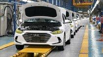 Ô tô lắp ráp và chiến lược tăng, giảm giá nhằm đối phó xe nhập khẩu