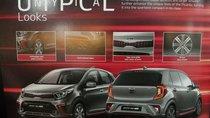 Kia Morning GT-Line 2019 với phanh AEB sắp bán tại Malaysia, càng ngóng về Việt