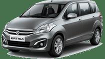 Giá xe Suzuki Ertiga cập nhật mới nhất tháng 3/2019