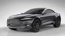 Xe CUV của Aston Martin chủ yếu là phục vụ thị trường Trung Quốc