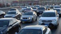 Công nghệ RFID - biện pháp giúp Trung Quốc giảm tắc đường