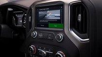 Công nghệ cao bao trùm bán tải GMC Sierra 2019