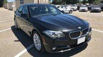 10 xe hơi rớt giá thảm hại sau 3 năm sử dụng tại Mỹ: BMW serie 5 đứng đầu