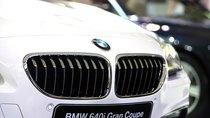 Một số dòng BMW ngừng bán tại Việt Nam