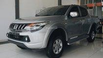 Bán Mitsubishi Triton 4x2 AT số tự động tại Quảng Bình. Hỗ trợ vay 70% giá xe giao ngay - Liên hệ 0911.821.514