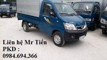 Bán xe tải nhẹ 9 tạ Thaco động cơ Suzuki vào phố,giảm 100% thuế trc bạ, sẵn xe giao ngay, thủ tục nhanh gọn
