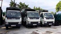 Đại lý xe tải Isuzu tại Thái Bình
