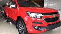 Cần bán xe Chevrolet Colorado Highcountry sản xuất năm 2018, màu đỏ, nhập khẩu nguyên chiếc, lh 0934022388 giá siêu tốt
