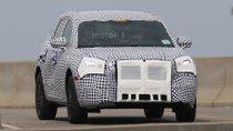 Lincoln MKC 2020 sẽ được đổi tên thành Corsair