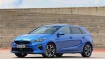 Kia Ceed 2019 - Đối thủ Ford Focus chốt giá từ 553 triệu đồng