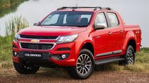 Chevrolet Colorado mua trả góp chỉ từ 176 triệu, hỗ trợ vay 85%, lãi suất ưu đãi, 0978858340
