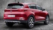 4 mẫu xe hơi hạng trung tiết kiệm xăng nhất hiện nay, trong đó có Honda CR-V
