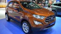 Cần bán Ford EcoSport 1.5 Titanium sản xuất năm 2018, màu đỏ giá cạnh tranh