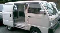 Bán xe Suzuki Blind Van 2018, tặng 100 % trước bạ, chỉ 70 triệu nhận xe