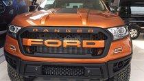 Bán xe Ford Ranger XLS 2.2L AT 4X2 2018, xe giao trong tháng, LH ngay: 0935.437.595 để được tư vấn về xe