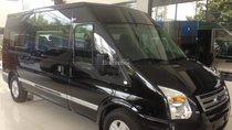 Bán xe Ford Transit Limousine- Phiên bản trung cấp 2018, LH: 0935.437.595 để được tư vấn về xe và nhận khuyến mãi xe