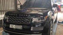 Bán ô tô LandRover Range Rover Black Edition 2015, bản giới hạn, xe đẹp