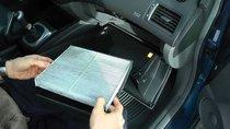 Nguyên nhân và cách chữa điều hòa ô tô không mát