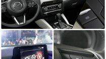 Bán Mazda 6 2018 màu bạc sang chảnh, giá tốt, ưu đãi hấp dẫn, 303tr dắt ngay xe về